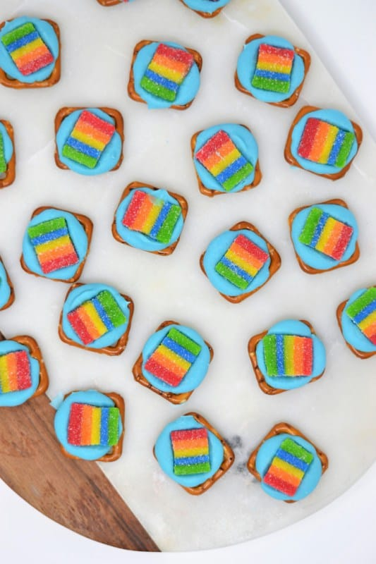 rainbow party ideas 3