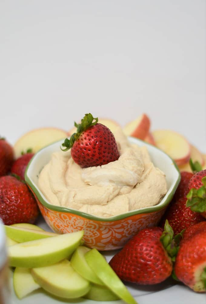 easy fruit dip recipe 8