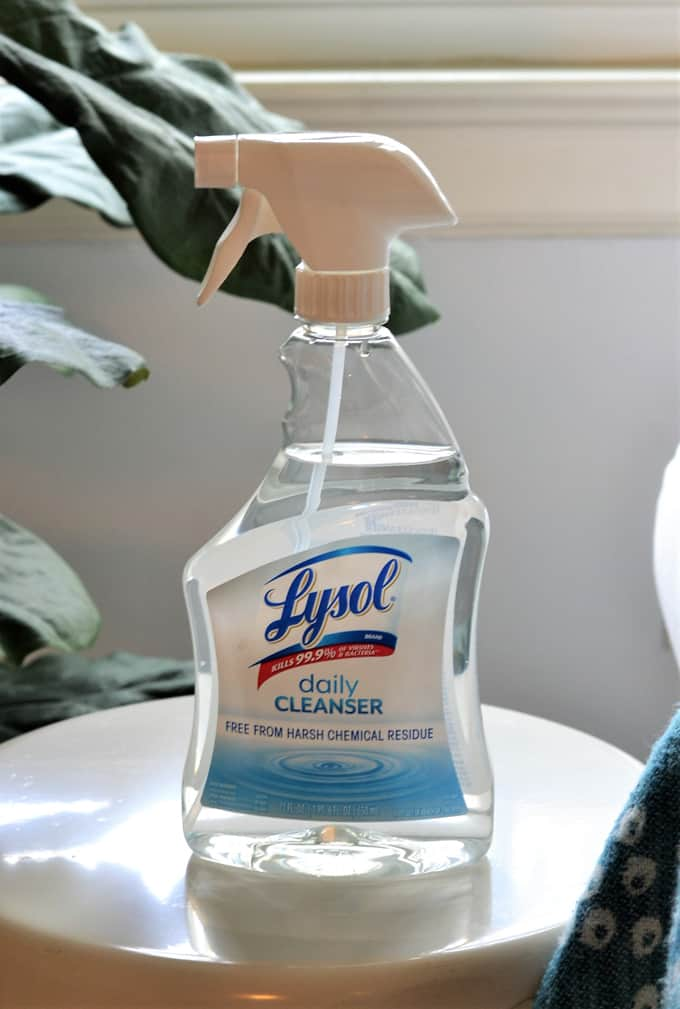 lysol daily cleaner 4