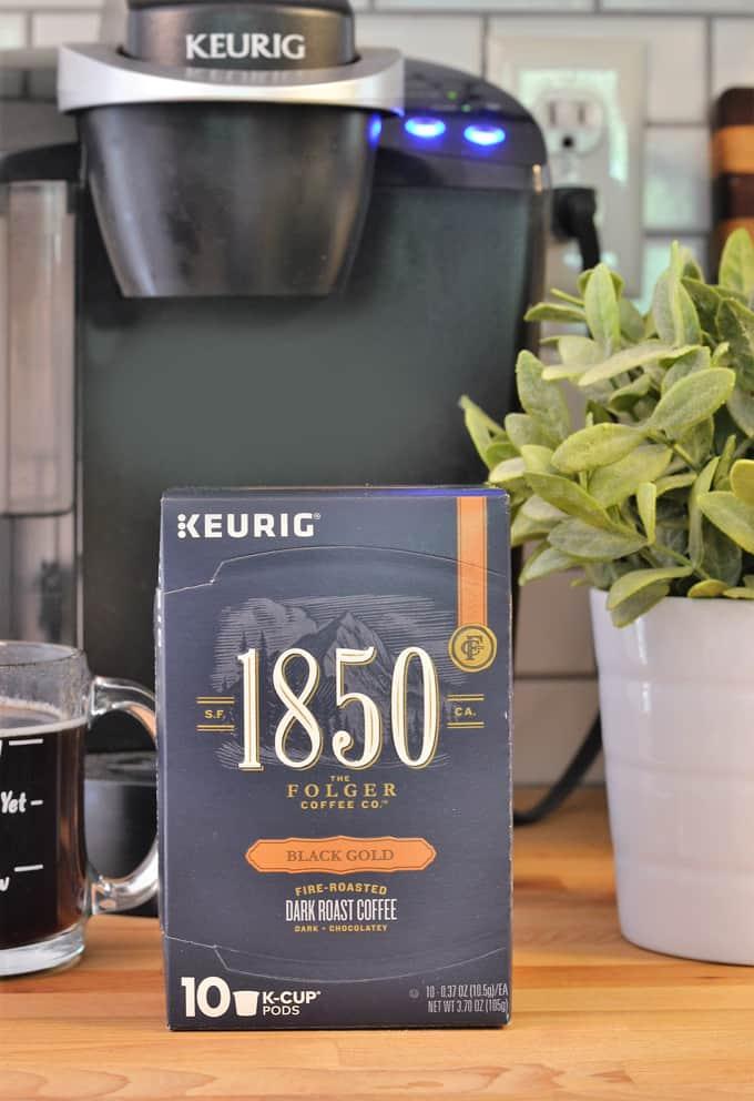 folgers 1850 coffee 5