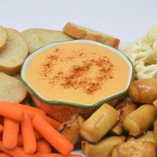 Beer Cheese Dip Recipe {An Easy Appetizer Idea!}