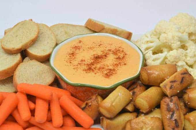 cheese dip recipe 3