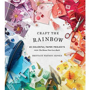 craft the rainbow book