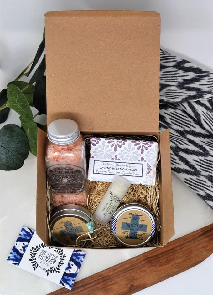 amazon gift set