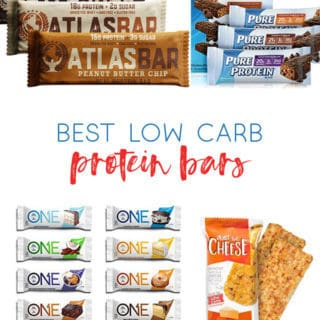 best low carb protein bars | keto diet | keto bars | keto snacks | protein bars