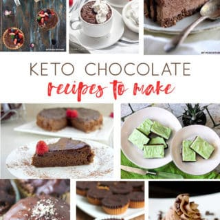 keto chocolate | keto recipes | keto diet | keto desserts | keto recipes | low carb desserts