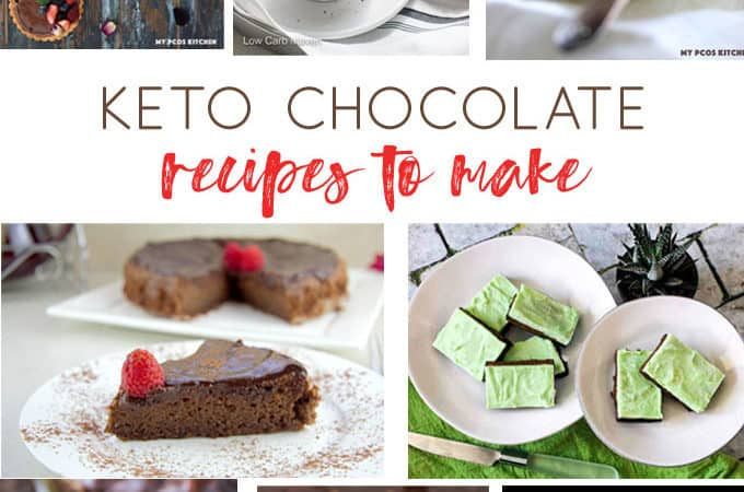 keto chocolate | keto recipes | keto diet | keto desserts | keto recipes | low carb desserts