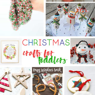 christmas crafts for toddlers | christmas crafts | crafts for kids | kids christmas crafts | ornaments | christmas recipes