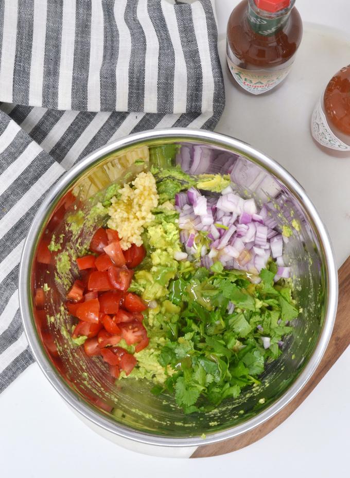 easy guacamole 2
