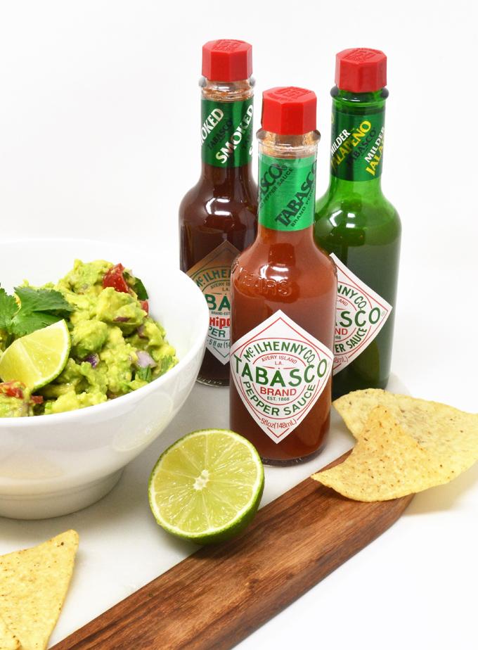 easy guacamole 3