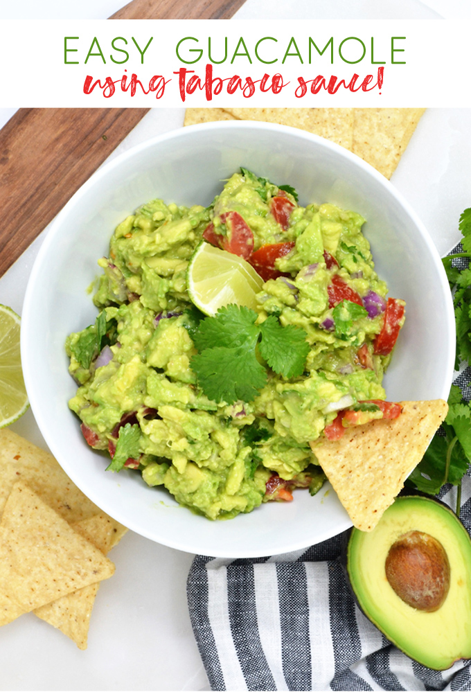 easy guacamole 6