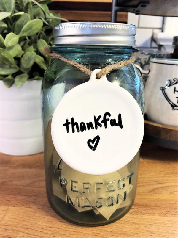 gratitude gift idea