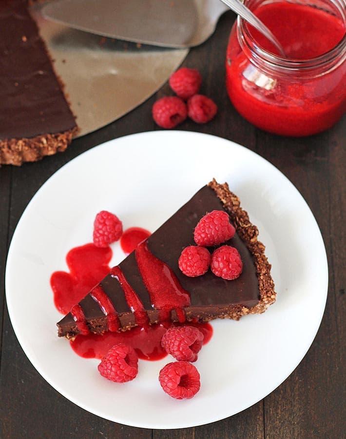 vegan desserts 2