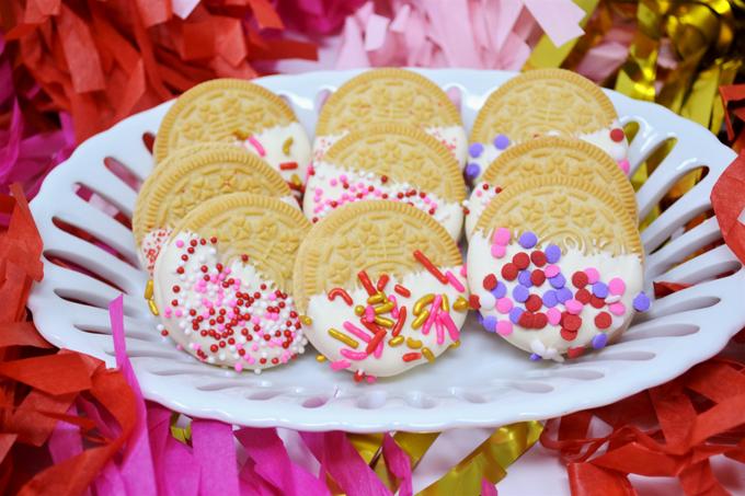 dipped oreo cookies 3