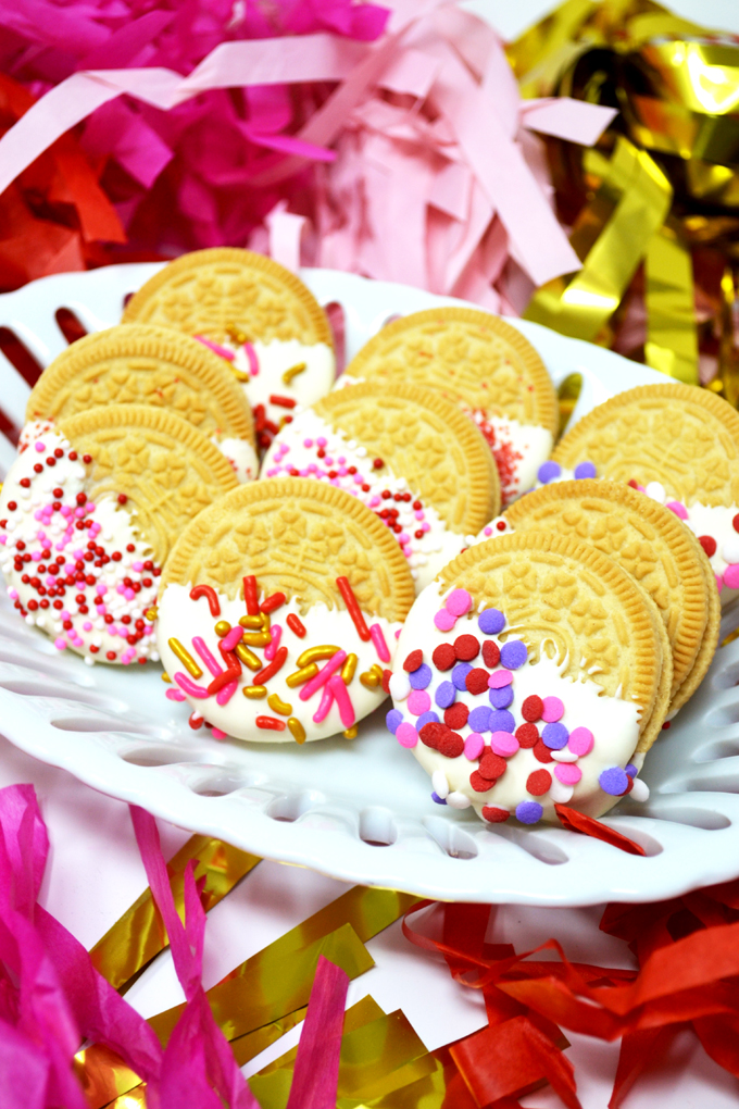 dipped oreo cookies 2