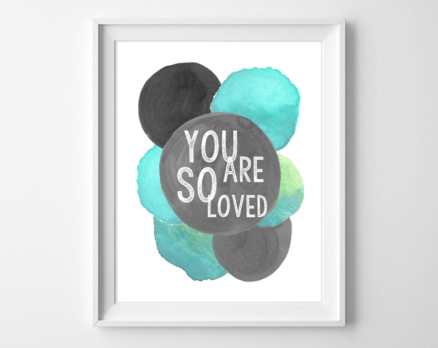 you are so loved 3