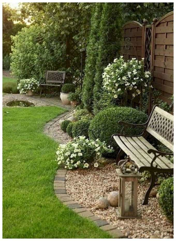 Gravel Garden Inspiration and Ideas