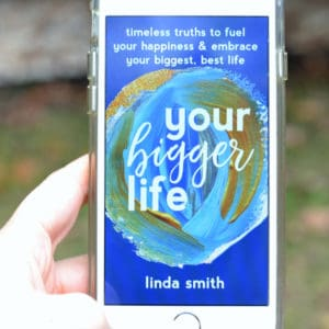 your bigger life ebook