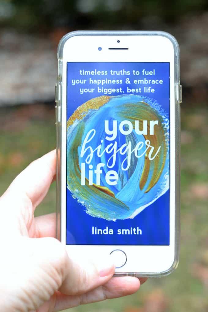 your bigger life ebook