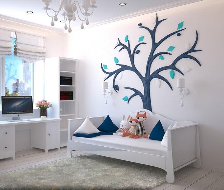 floor bed 2