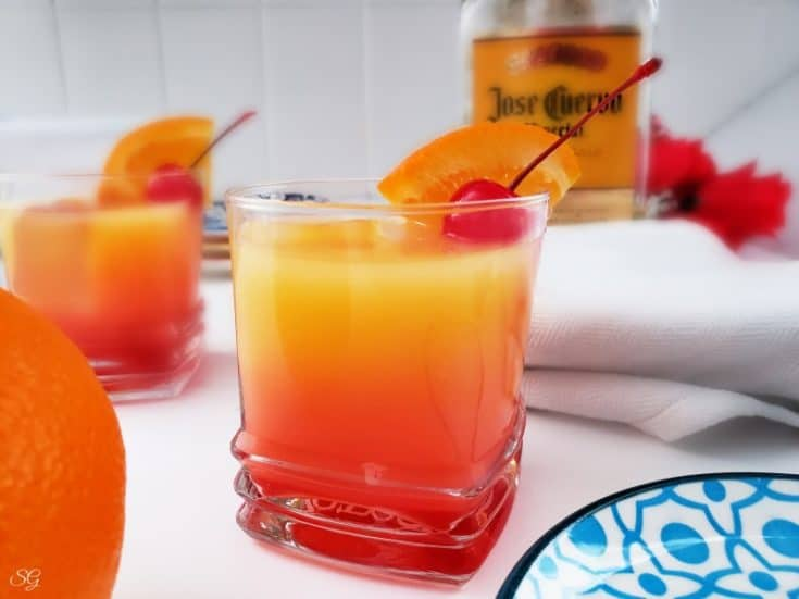 tequila sunrise 2