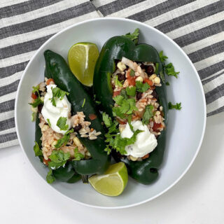 stuffed poblano peppers 3