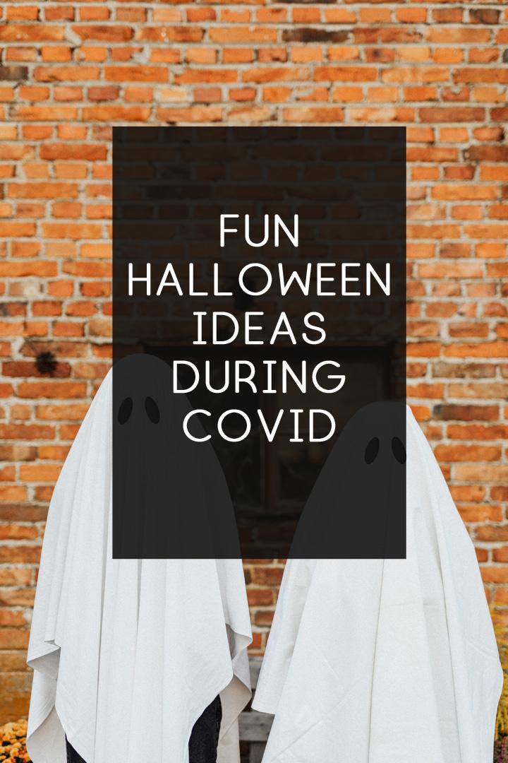 halloween covid
