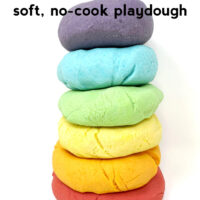 kool aid playdough