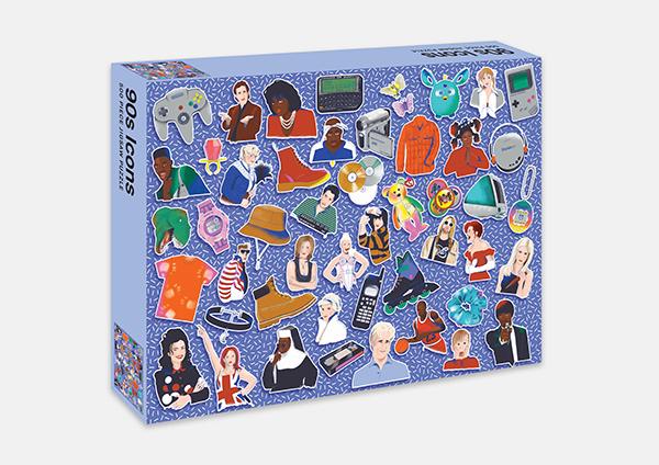 90s puzzle