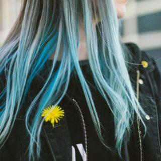 colored hair ideas